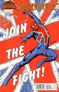 Spider-Verse (2015 2nd Series) 4B