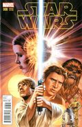 Star Wars (2015 Marvel) 8B