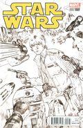 Star Wars (2015 Marvel) 8C
