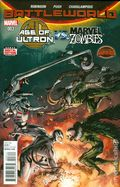 Age of Ultron vs. Marvel Zombies (2015) 3A