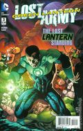 Green Lantern The Lost Army (2015) 3A
