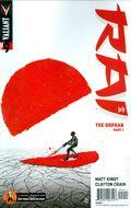Rai (2014 Valiant) 9D