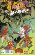 Spider-Verse (2015 2nd Series) 4A