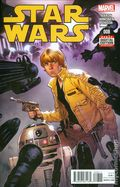 Star Wars (2015 Marvel) 8A