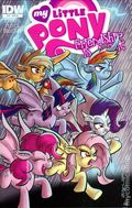My Little Pony Friendship Is Magic (2012 IDW) 33RI