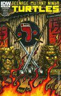 Teenage Mutant Ninja Turtles (2011 IDW) 49SUB