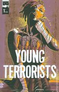 Young Terrorists (2015 Black Mask) 1A