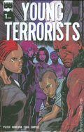 Young Terrorists (2015 Black Mask) 1B