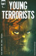 Young Terrorists (2015 Black Mask) 1D