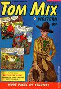 Tom Mix Western (1948 Fawcett) 61