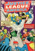 Justice League of America (1960 1st Series) UK Edition 21UK