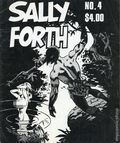 Sally Forth (1977) 4
