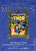 Marvel Masterworks Deluxe Library Edition Variant HC (1987-Present Marvel) 1st Edition 30-REP