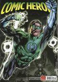 Comic Heroes Magazine (2010) 5B