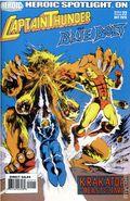 Heroic Spotlight (2010 Heroic Publishing) 22