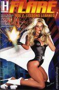 Flare TPB (2007- Heroic Books) 2-1ST