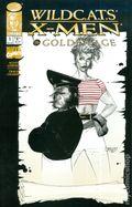 Wildcats X-Men The Golden Age (1997) 1C