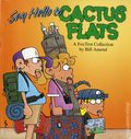 Say Hello to Cactus Flats TPB (1993 Andrews McMeel) A FoxTrot Collection 1-1ST