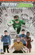 Star Trek Green Lantern (2015 IDW) 1D