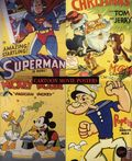 Cartoon Movie Posters SC (1997) 1-1ST