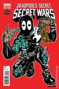 Deadpool's Secret Secret Wars (2015) 1E