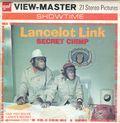 Lancelot Link Secret Chimp View-Master Reels (1970) B504