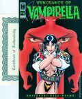 Vengeance of Vampirella (1995) 2FAMOUSSIGNED
