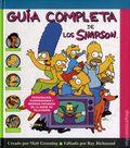 Guia Completa de Los Simpson HC (Spanish 1998 Ediciones B) Complete Guide to The Simpsons 1-1ST