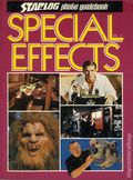 Starlog Photo Guidebook Special Effects SC (1979-1996 O'Quinn Studios) 2-REP