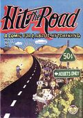 Hit The Road (1972 The Print Mint) 1