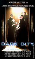 Dark City PB (1998 St. Martin's Press Novel) 1-1ST