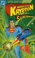 World of Krypton: The Home of Superman PB (1982 Tor) 1-1ST