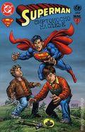Superman Deadly Legacy (1996) 1B