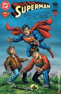 Superman Deadly Legacy (1996) 1C