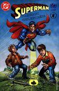 Superman Deadly Legacy (1996) 1D