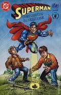 Superman Deadly Legacy (1996) 1E