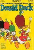 Die tollsten Geschichten von Donald Duck (German Series 1965 Egmont Ehapa) Donald Duck 23