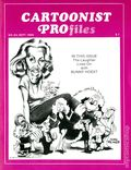 Cartoonist Profiles (1977) 83