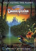 Only Visiting This Planet: The Art of Danny Flynn SC (1994 Paper Tiger) 1-1ST