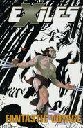 Exiles TPB (2002-2008 Marvel) 6-1ST