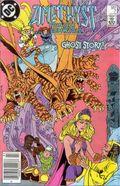 Amethyst Princess of Gemworld (1985 2nd Series) Canadian Price Variant 7