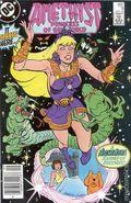 Amethyst Princess of Gemworld (1985 2nd Series) Canadian Price Variant 9