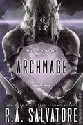Forgotten Realms Homecoming HC (2015 Novel) Dungeons and Dragons 1-1ST
