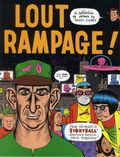 Lout Rampage TPB (1992 Fantagraphics) An Eightball Book 1-REP