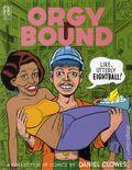 Orgy Bound TPB (1996 Fantagraphics) An Eightball Book 1-1ST
