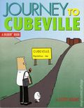 Journey to Cubeville TPB (1998 Andrews McMeel) A Dilbert Book 1-1ST