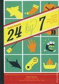 24 by 7 HC (2015 Fanfare) 1-1ST
