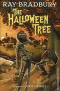 Halloween Tree HC (2015 Knopf) By Ray Bradbury 1-1ST