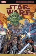Star Wars Legends: Rise of the Sith TPB (2015 Marvel) Epic Collection 1-1ST