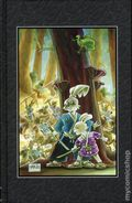 Usagi Yojimbo Saga HC (2014 Dark Horse) Limited Edition 4-1ST